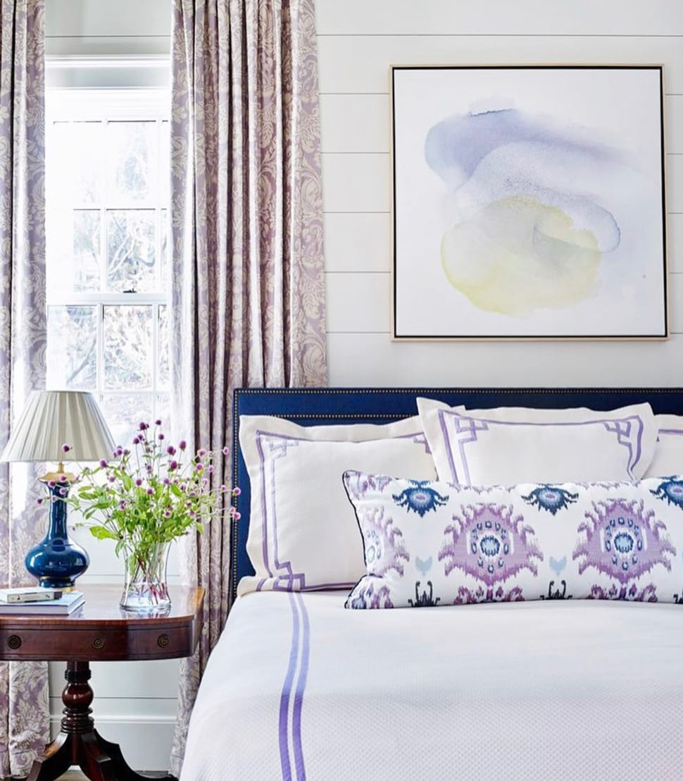 Bright bedroom image referenced in the Atlas Concorde USA blog from Heather Dewberry