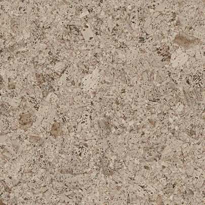 Korc Collection Grey cork-look porcelain tile from Atlas Concorde USA - thumbnail