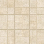 Fray Ivory Mosaic porcelain tile from Atlas Concorde USA - thumbnail