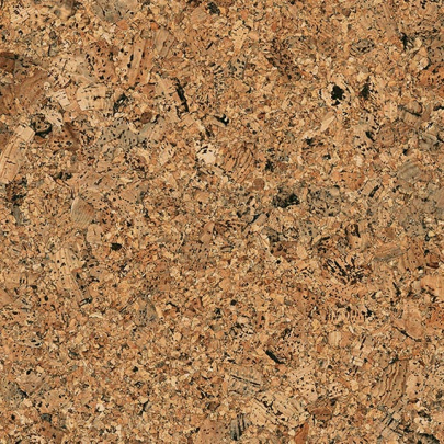 Korc Collection Natural cork-look porcelain tile from Atlas Concorde USA - thumbnail