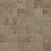 2x2 Mosaic pattern with Rift Portland porcelain tile from Atlas Concorde USA-sample