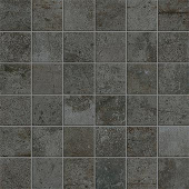 2x2 Mosaic pattern with Rift Blacktop porcelain tile from Atlas Concorde USA-sample