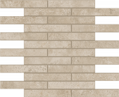 Exist Collection Brick Grey cement-look porcelain tile from Atlas Concorde USA - sample